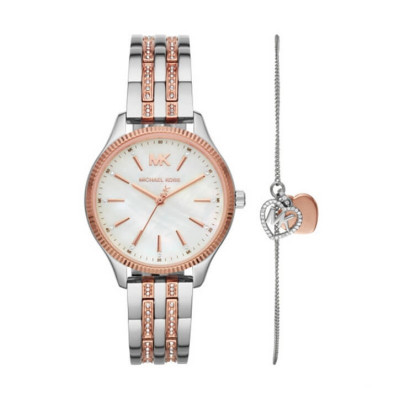 MICHAEL KORS LEXINGTON 36MM  LADIES WATCH  MK4494
