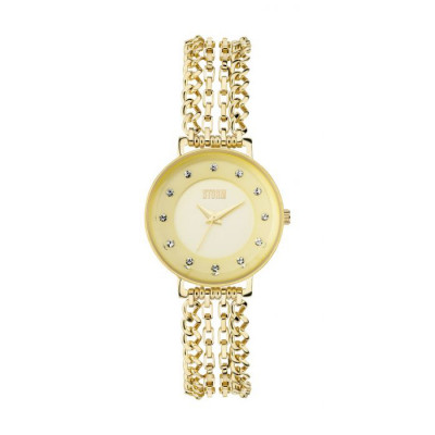 STORM LONDON DULCIE 31 MM LADIES' WATCH      47214GD