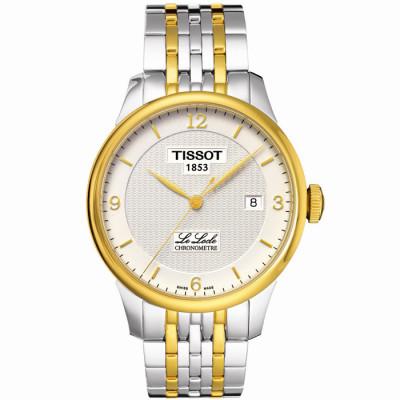 TISSOT LE LOCLE AUTOMATIC 39.3MM MEN'S WATCH T006.408.22.037.00