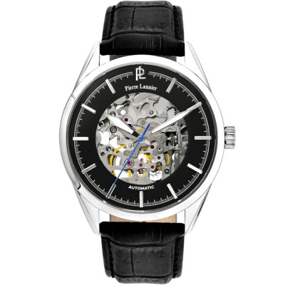 PIERRE LANNIER WEEK-END AUTOMATIC 43MM MEN'S WATCH 317A133