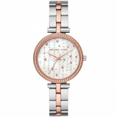 MICHAEL KORS MACI 34MM LADIES WATCH MK4452