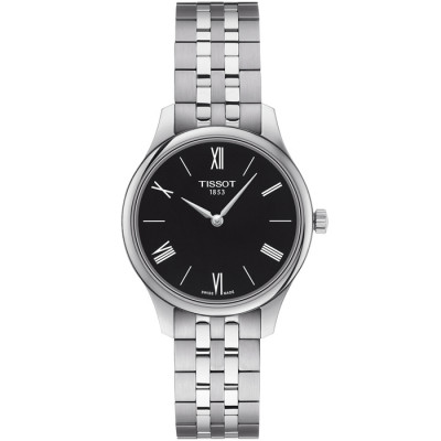 TISSOT TRADITION QUARTZ 31MM LADIES WATCH T063.209.11.058.00
