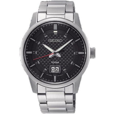 SEIKO SPORT QUARTZ 41MM MEN'S WATCH SUR269P1