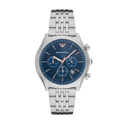 EMPORIO ARMANI  ZETA 43MM MEN'S AR1974