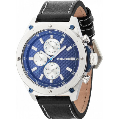 POLICE CONTACT 50MM MEN'S WATCH PL.14537JS/03A