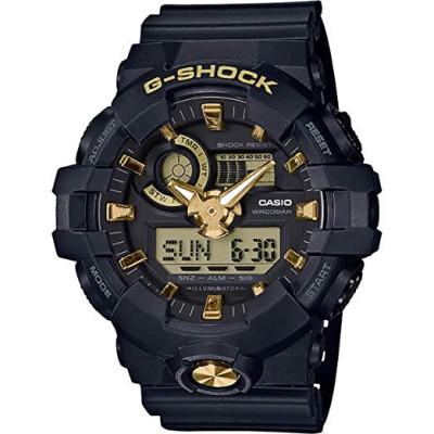 CASIO G- SHOCK GA-710B-1A9ER