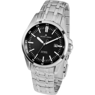 JACQUES LEMANS SPORT 44MM MEN'S 1-1869C