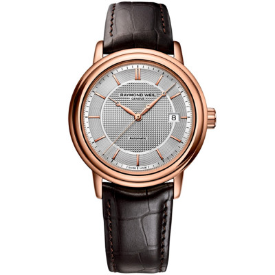 RAYMOND WEIL MAESTRO 39.5MM MEN'S WATCH  2837-PC5-65001