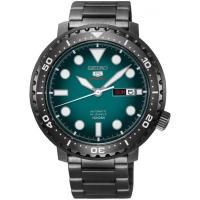 SEIKO 5 SPORT 45MM MEN'S WATCH SRPC65K1