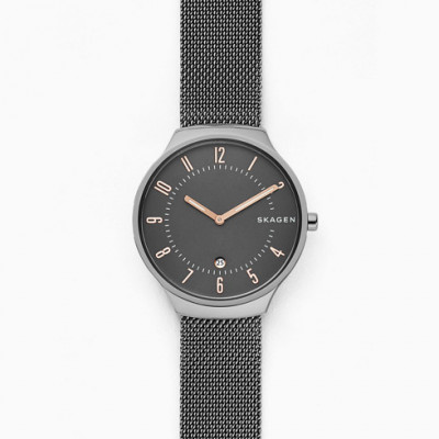 SKAGEN GRENEN 38MM MEN'S WATCH SKW6460