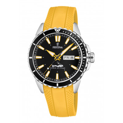 FESTINA DIVER 44.5MM MENS WATCH F20378/4