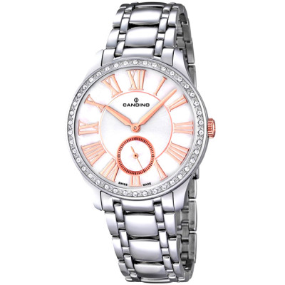 CANDINO D-LIGHT 35.5MM  LADIES WATCH C4595/1