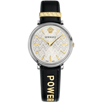 VERSACE V-CIRCLE  34MM LADIES WATCH  VBP11 0017