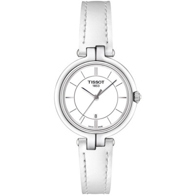 TISSOT FLAMINGO  30MM LADIES WATCH T094.210.16.011.00