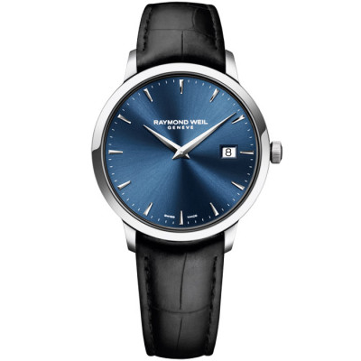 RAYMOND WEIL TOCCATA 39MM MEN'S  WATCH 5488-STC-50001