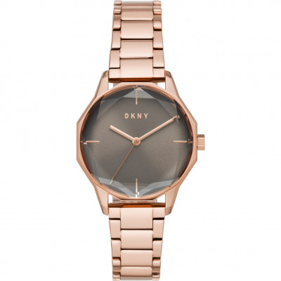 DKNY ROUND CITYSPIRE 34MM LADIES WATCH NY2794
