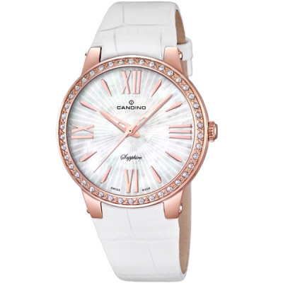CANDINO D-LIGHT 36MM LADIES  WATCH C4598/1