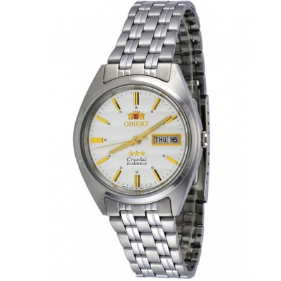 ORIENT 3 STARS 37 MM MEN'S WATCH    FAB0000DW - FEM0401PW9