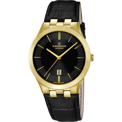 CANDINO CLASSIC / TIMELESS 31.5MM MEN'S WATCH C4542/3