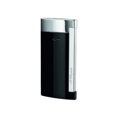 ЗАПАЛКА S.T.DUPONT SLIM 7 BLACK 27700