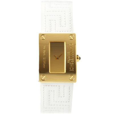 VERSACE V-COUTURE 34X26MM LADIES WATCH 72Q70D999 S001