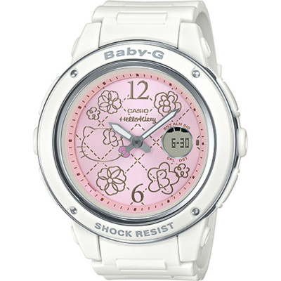 CASIO BABY-G HELLO KITTY BGA-150KT-7BER