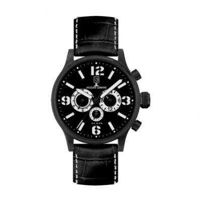 JACQUES LEMANS SPORT 49MM MEN`S 1-1794C