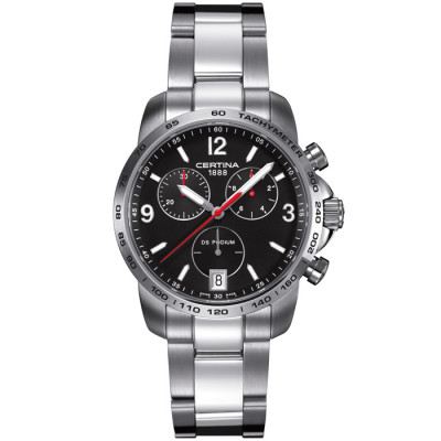 CERTINA DS PODIUM CHRONOGRAPH 42MM MEN'S WATCH C001.417.11.057.00