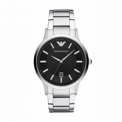 EMPORIO ARMANI RENATO 43MM MEN'S WATCH AR11181