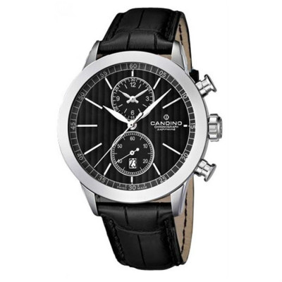 CANDINO SPORT / ATHLETIC-CHIC 42MM MEN'S WATCH C4505/4