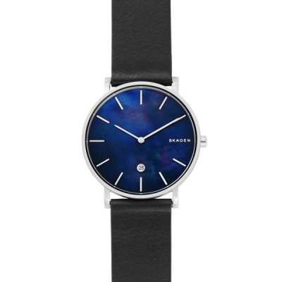 SKAGEN HAGEN 40 MM MEN'S WATCH