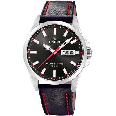 FESTINA CLASSIC 45MM MEN'S WATCH F20358/4