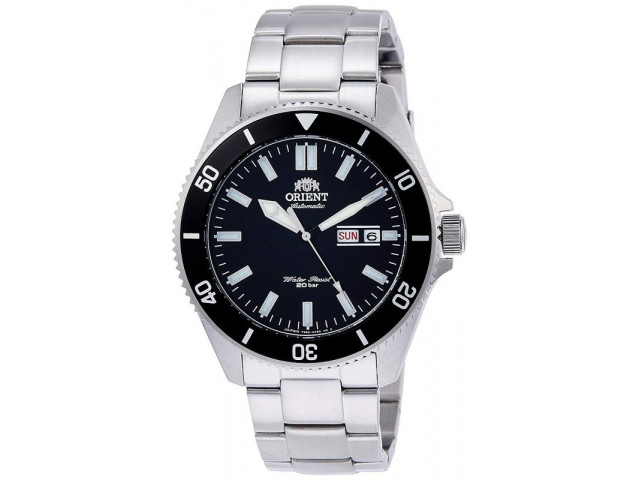 ORIENT DIVING MAKO III AUTOMATIC 44 MM MEN'S WATCH RA-AA0008B