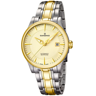 CANDINO CLASSIC / TIMELESS 40MM MEN'S WATCH C4549/3