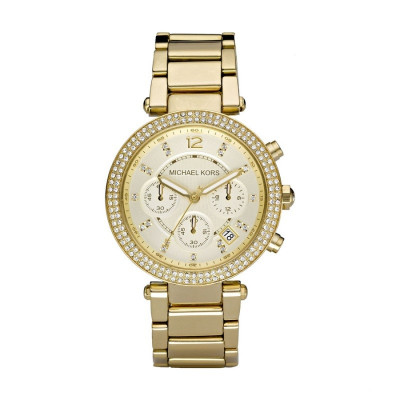 MICHAEL KORS PARKER 39MM LADIES WATCH MK5354