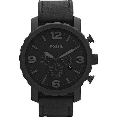FOSSIL NATE 50MM MEN'S WATCH  JR1354