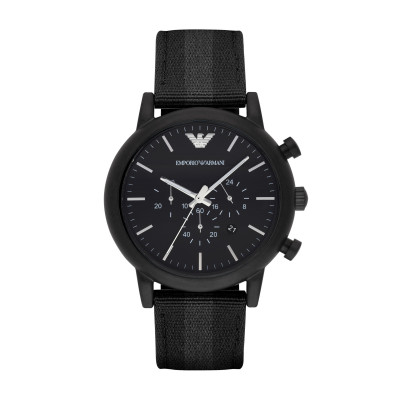 EMPORIO ARMANI LUIGI 46MM MEN'S  AR1948