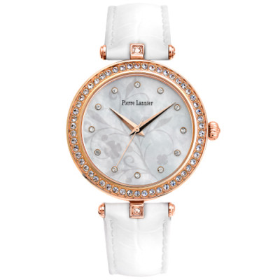 PIERRE LANNIER ELEGANCE STYLE 36MM LADY'S WATCH 067L990