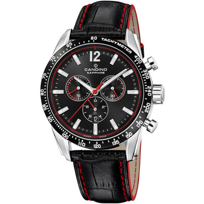 CANDINO C-SPORT 45MM MEN'S WATCH C4681/4