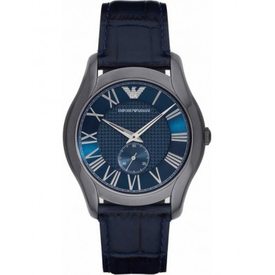 EMPORIO ARMANI VALENTE 43MM MEN'S AR1986