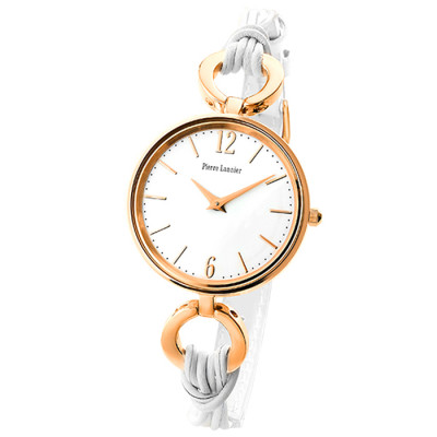 PIERRE LANNIER ELEGANCE STYLE 30MM LADY'S WATCH 059F900