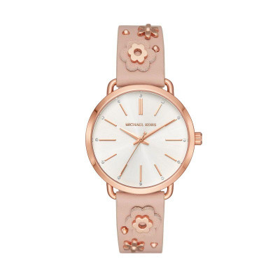 MICHAEL KORS PORTIA 36MM LADIES WATCH  MK2738
