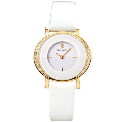 PIERRE LANNIER LINE STYLE 42/37 MM LADY'S WATCH 013K500