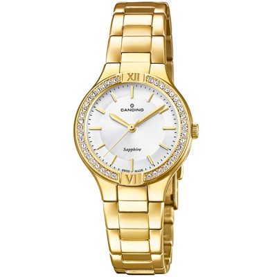 CANDINO AFTER-WORK 34MM LADIES WATCH C4629/1