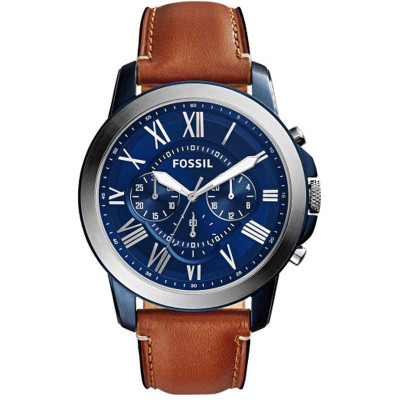 FOSSIL GRANT MEN'S 44MM FS5151