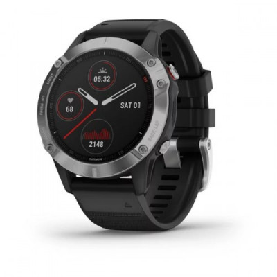 GARMIN FĒNIX 6 47MM 010-02158-00