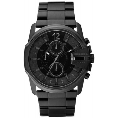 DIESEL CHIEF SERIES 45ММ MEN'S WATCH DZ4180