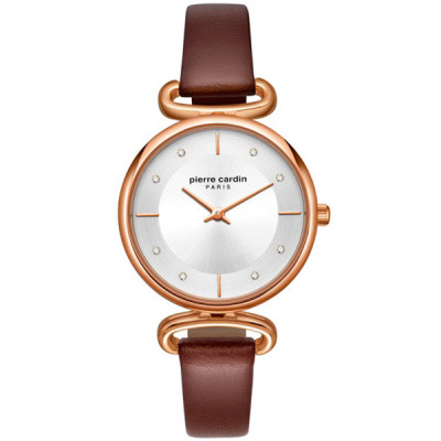 PIERRE CARDIN BELLEVILLE LADY'S WATCH PC902332F01