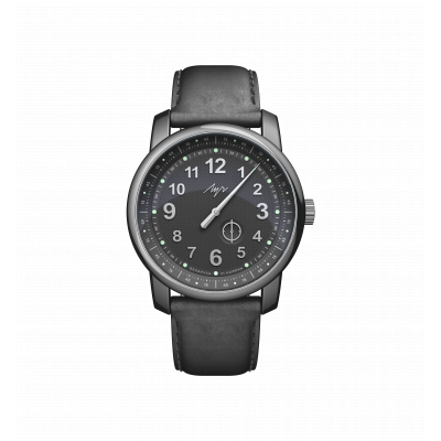 LUCH ONE-HAND WATCH (ОДНОСТРЕЛОЧНИК) 42 MM MENS WATCH 77497578