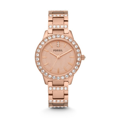 FOSSIL JESSE  34 MM LADY'S WATCH ES3020